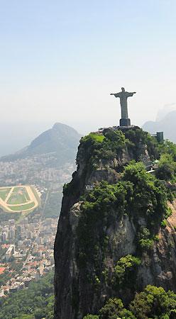 Fly til Rio De Janeiro - Bestill din flybillett her