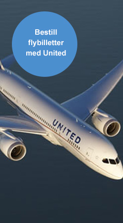 United Airlines fly
