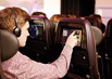 Virgin Atlantic underholdning om bord